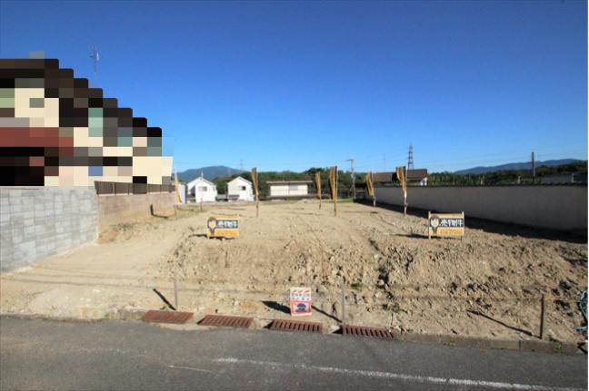 【販売終了】寺池台3 建築条件なし土地